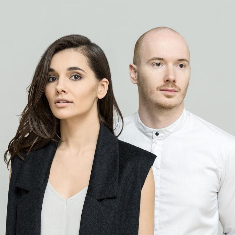 Dan Vakhameyev & Kateryna-Fedorenko