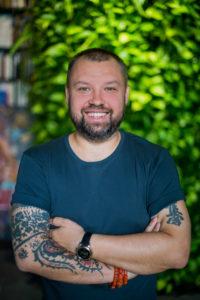 Sergey Makhno
