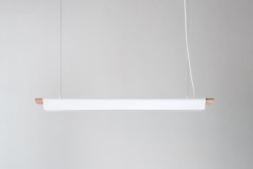SO8 ceiling lamp