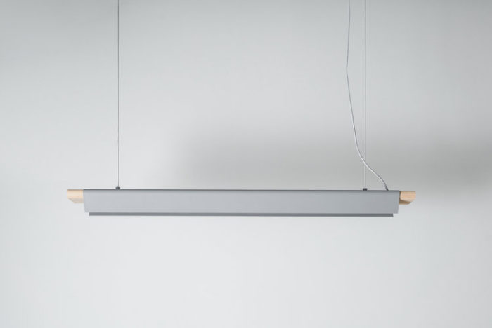 Lampe suspendue SO8