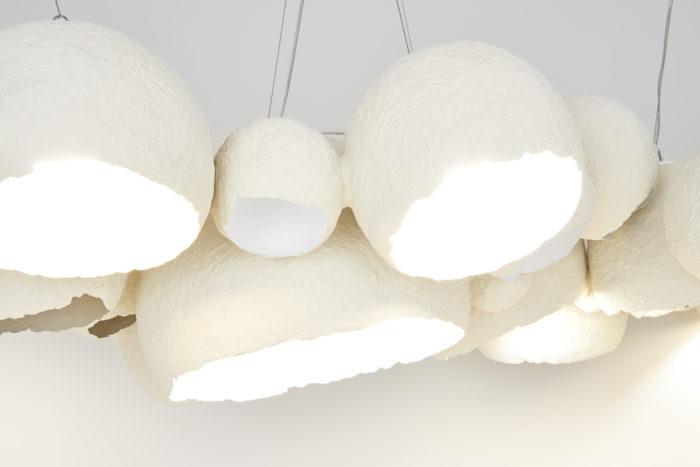 Lampe BAVOVNA