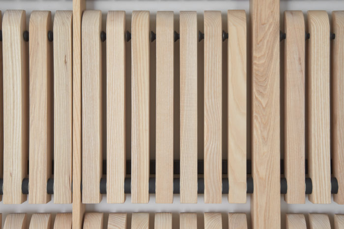 GATE shelving system