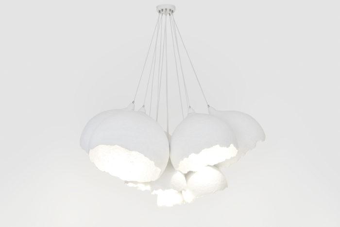 Lampe GRONA