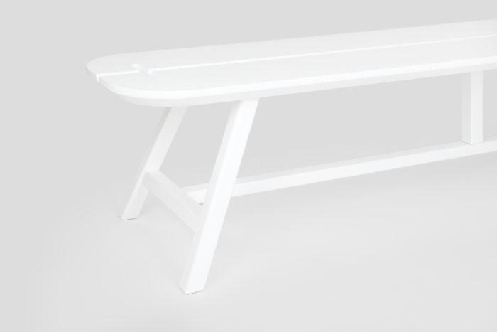 PLUS-PLUS bench