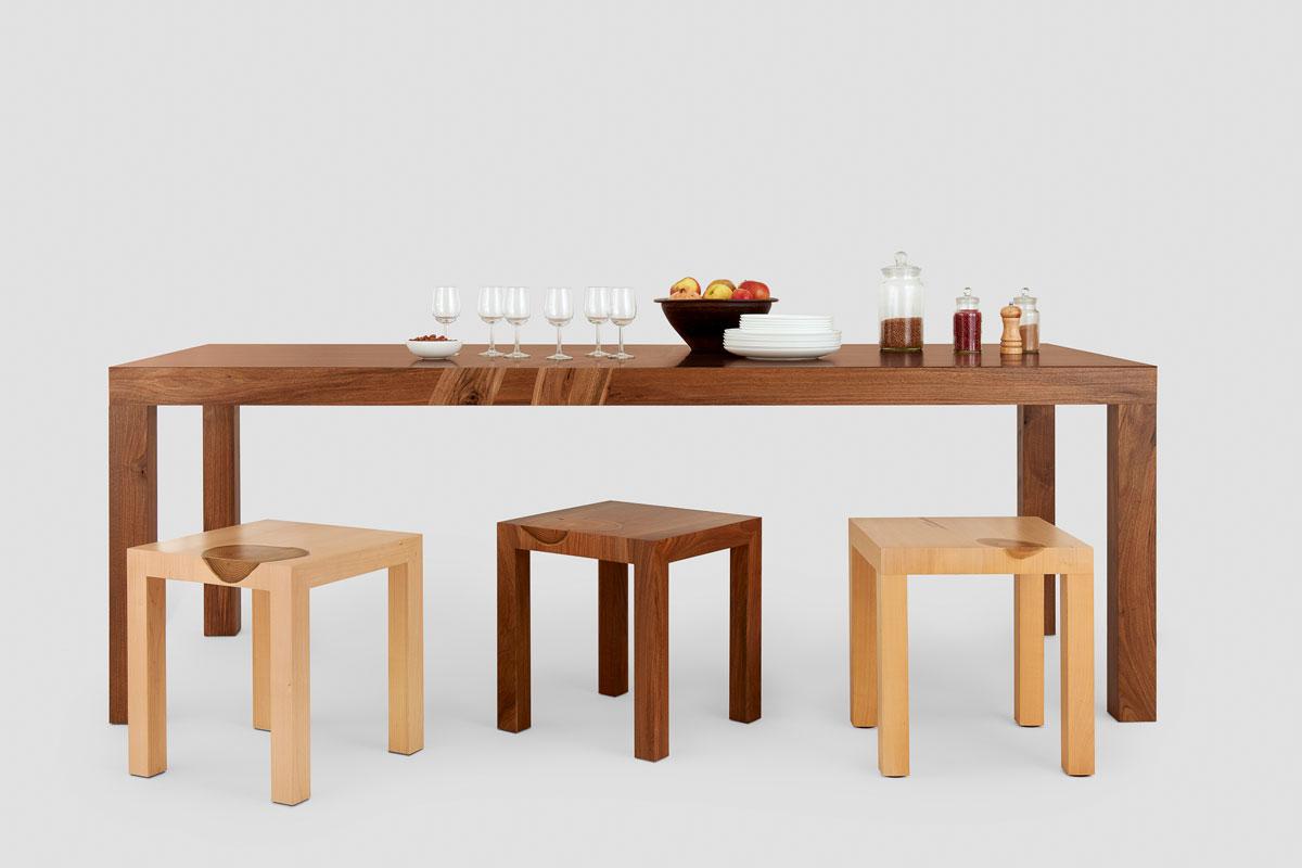 Table SE NUX