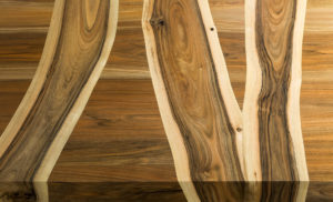 Terra Incognita collection - SE NUX table