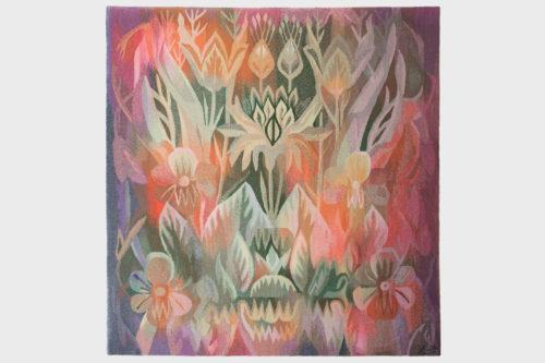 OSONNYA artistic rug