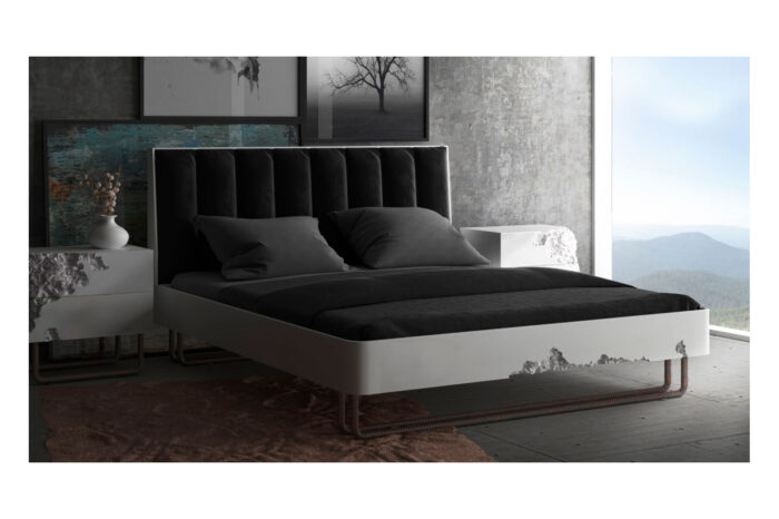 BreakFree Double Bed