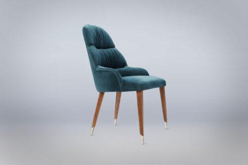 Chair Ballando Sharpei — Conferma